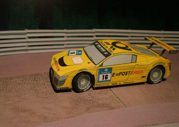 Racepaper De Germany Bremen Predes C 2000 2003